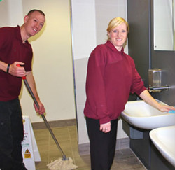 DPC end of tenancy cleaners
